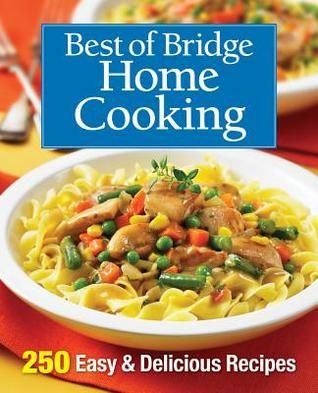 Creamy Tuna Pasta Bake + a review of Best of Bridge Home Cooking - Hezzi-D's Books and Cooks