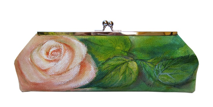 Blooming Rose de suntoposeta Breslo