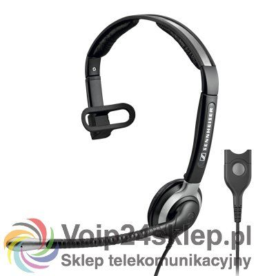 Słuchawka przewodowa Sennheiser CC 510 voip24sklep.pl