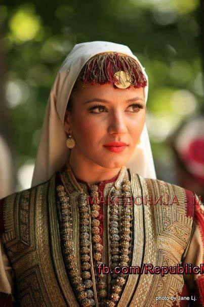 Macedonian beauty | in...