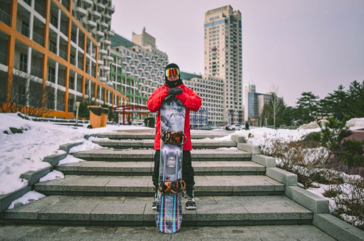 #snowboarding #korea #snowboardingkorea #nobilekorea #nobile #iridenobile  The Transmission  is only for the fresh players. Fall into a trance. Complete the mission. Become a snowboarder!