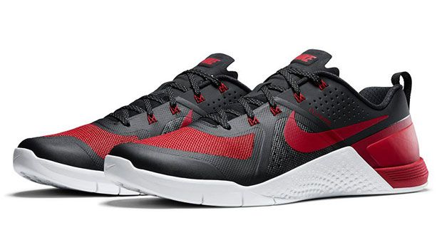 CrossFit Banned This Popular Nike Training Shoe - SneakerNews.com
