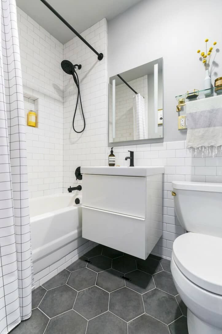 Take A Look At The Best Bathroom Trends Of 2019 Bathroom Trends Ikea Bathroom Bathrooms Remodel