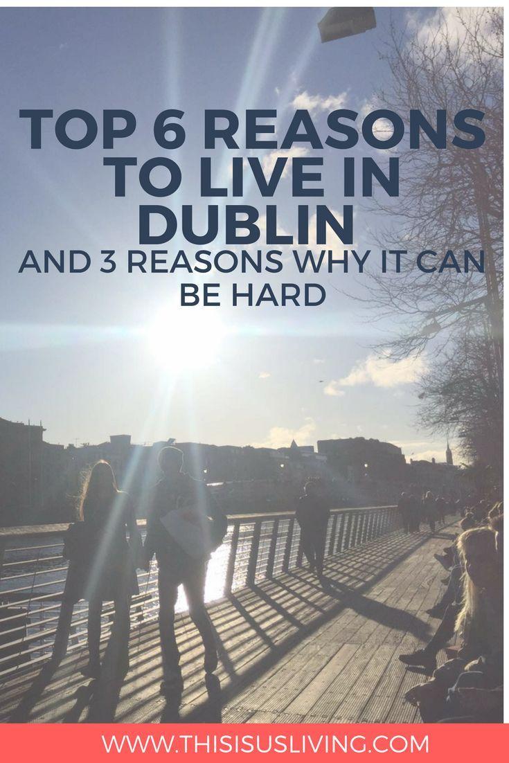 Expat Life: Dublin Alice Hodgson
