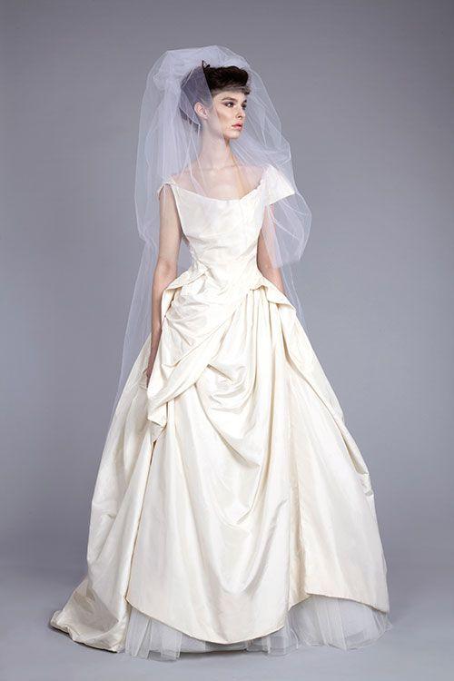 ヴィヴィアン・ウエストウッドのブライダルコレクションが日本で本格展開 - ロンハーマン逗子マリーナで   ニュース - ファッションプレス