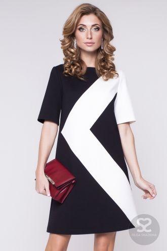 Повседневные платья в интернет магазине дизайнера. Платья на каждый день. | Skazkina