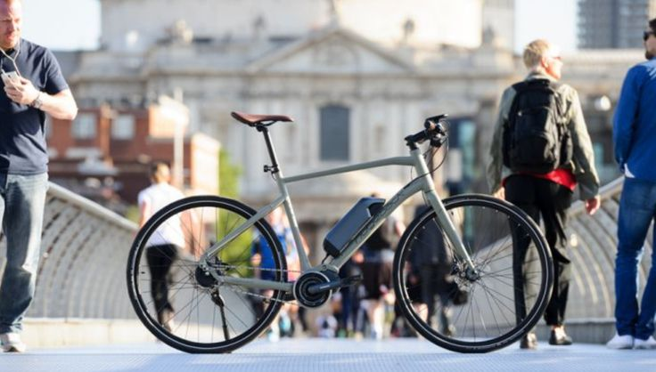 The Best Electric Bikes For 2017