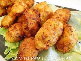 Blog de recetas de cocina fáciles con fotos del paso a paso.