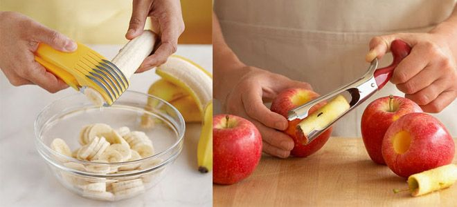 20 Cool and Useful Kitchen Tools - Innovative Products