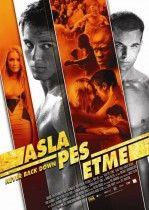 Asla pes etme filmi şimdiye kadar izlemiş olduğum en iyi dövüş filmlerinden bir tanesidir. Mutlaka seyretmenizi düşündüğüm filmdir.Asla pes etme 1 türkçe dublaj full hd tek parça olarak seyredilebilir.
