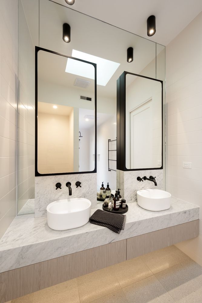 21 best bathroom mirrors design ideas to reflect your style rh pinterest com