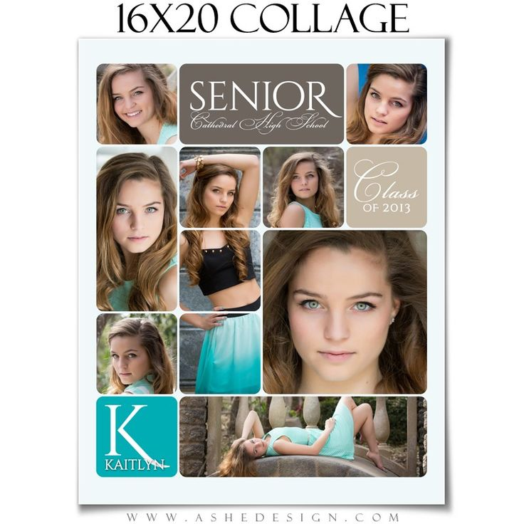 54 best images about collage photoshop templates on for Senior photo collage templates