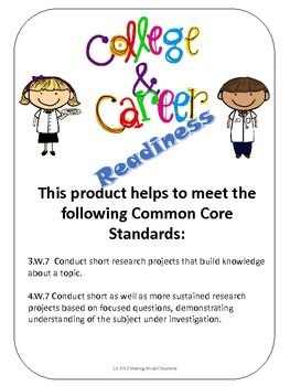 school readiness research papers