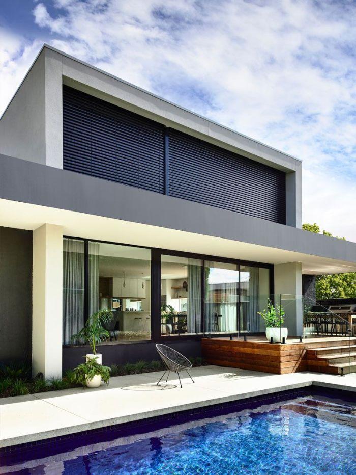 35 small backyard swimming pool designs ideas you ll love house rh pinterest com