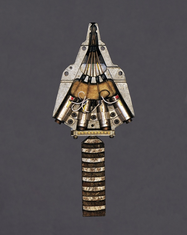 Natalie Tkachuk LCC MA Photography 2012 #totems #sculpture