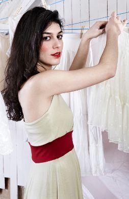 Kleid Marylin von Ave evA
