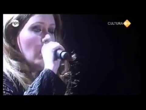 Adele - Fool That I Am (Etta James Cover) Live at North Sea Jazz 2009