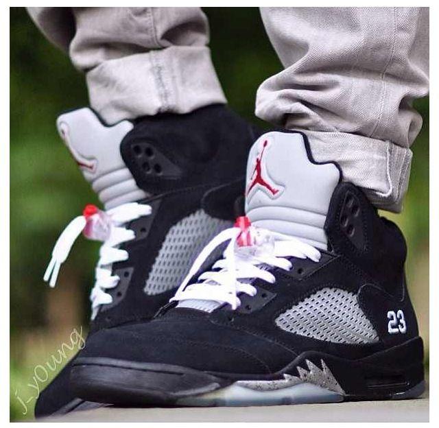Jordans are love