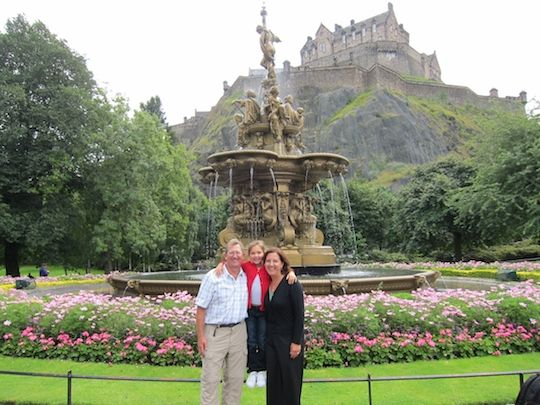 40 Amazing Things to Do in Edinburgh with Kids