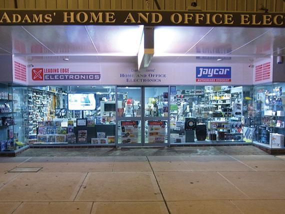 Jaycar and Leading Edge Electronics Retailer For Sale in Mudgee NSW - BusinessForSale.com.au