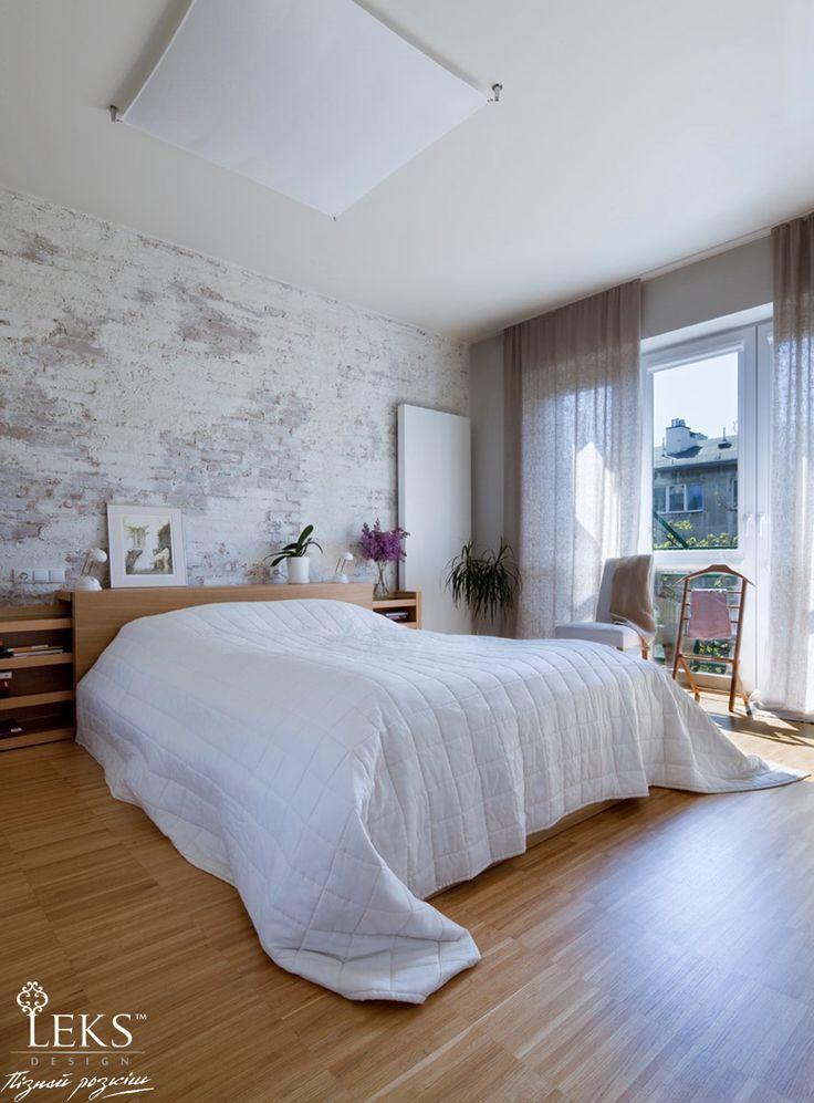 New classic flat eclectic bedroom