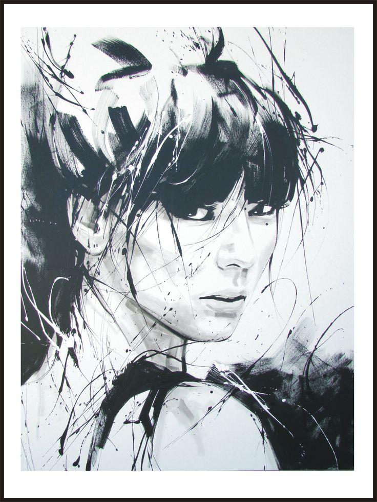"""""""Regret Not"""" by Artist Jimmy Law"""