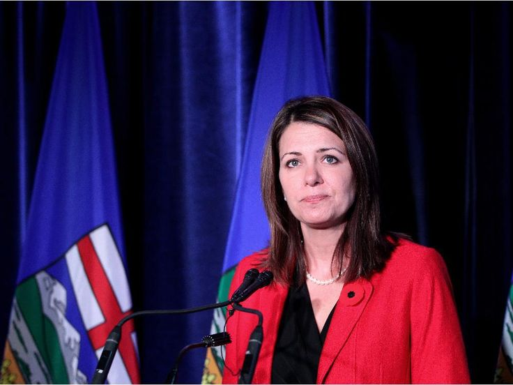 .@teamwildrose leader Danielle Smith may have allegedly orchestrated a floor-crossing and merger of her party with the Tories.