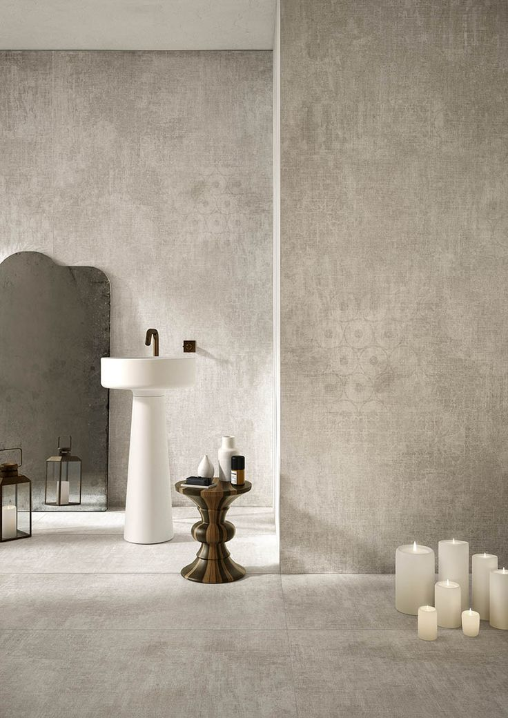 """The Orient, with all its visual and aesthetic connotations, is the repertoire that provides the images for """"Tesori"""", Nunziati's wall and floor covering project for CEDIT - Ceramiche d'Italia. #ceramics #interiodesign #homedecor"""