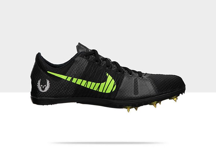 Nike Oregon Project spikes.