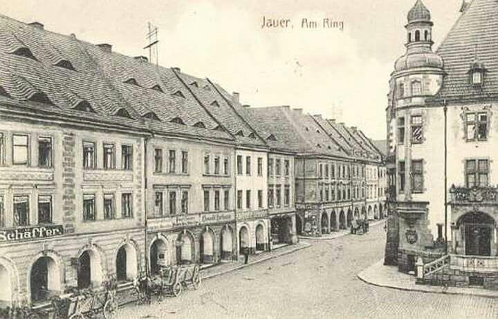 Rynek 1905 1915