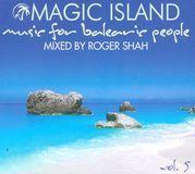 Magic Island, Vol. 5: Music For Balearic People [CD]