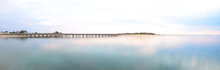 Barwon Heads Bridge.
