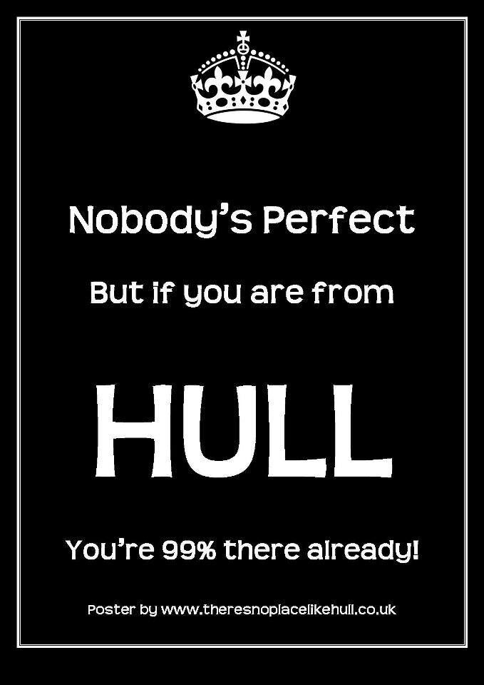 #hull2017 #getinthere