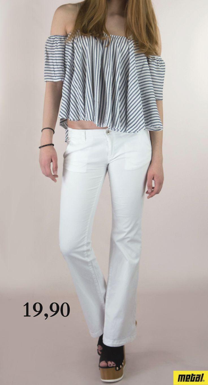 Γυναικείο παντελόνι ελαστικό PANT-5317d
