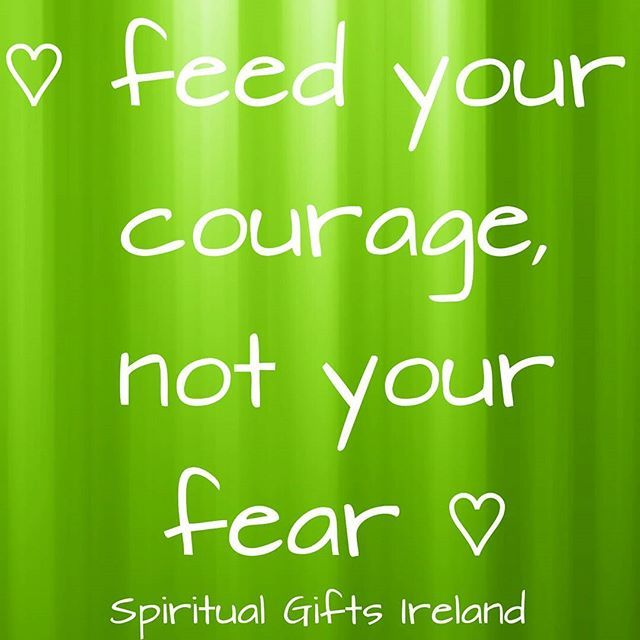 Dont let fear rob your peace of mind and security. Courage means overcoming your fear ~~~~~~~~~~~~~~~~~~~ ♡ Website Coming Soon ♡ ☆ All items are for sale ☆ ♡ Message me for information ♡ ~~~~~~~~~~~~~~~~~~~ #fear #fearoffailure #courage #security #peaceofmind #consciousliving #vibratehigher #food  #foodporn #foodforthesoul #mantra #quoteoftheday #quotesdaily #quotesoftheday #nightsky #spiritualjourney #spirituality #spiritualhealing #goodvibes #igdaily #2instagood #meditation #re...