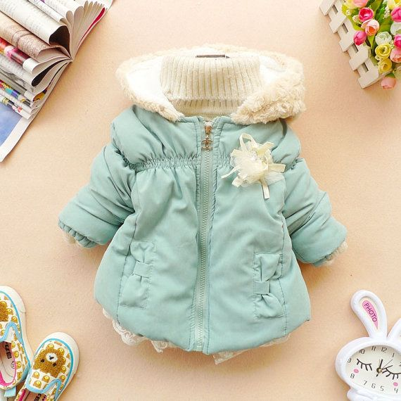 Hey, I found this really awesome Etsy listing at https://www.etsy.com/listing/164701828/12m18m24m2y3y4y-baby-coat-baby-girl