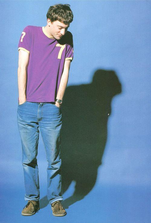 Music Life, March 1995 Graham Coxon