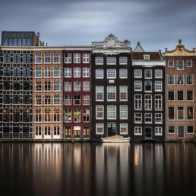 Amsterdam photo credit @sara.delgado23⠀
