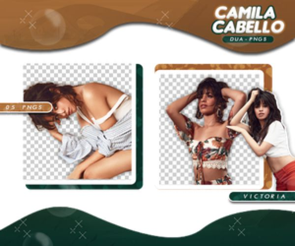 Pack Png 732 Camila Cabello By Dua Pngs On Deviantart Camila Cabello Png Deviantart