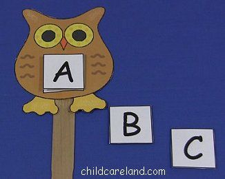 """""""Oliver the Owl:"""" printable is located in the """"free ..."""
