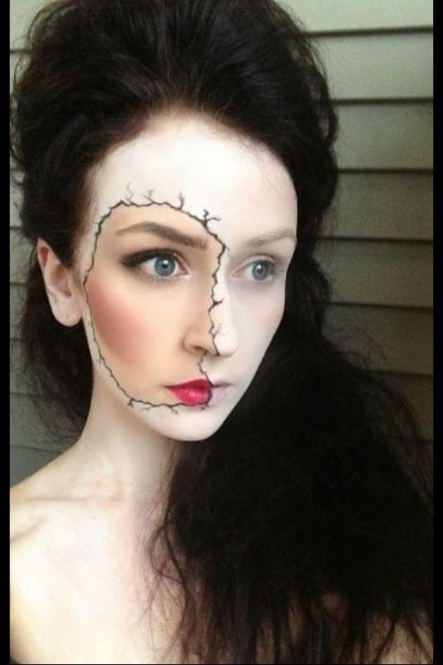 halloween makeup maybe?