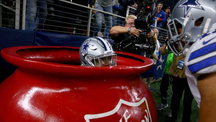 #KettleHop – Ezekiel Elliott has career best NFL rushing day as Rookie of the Ye…