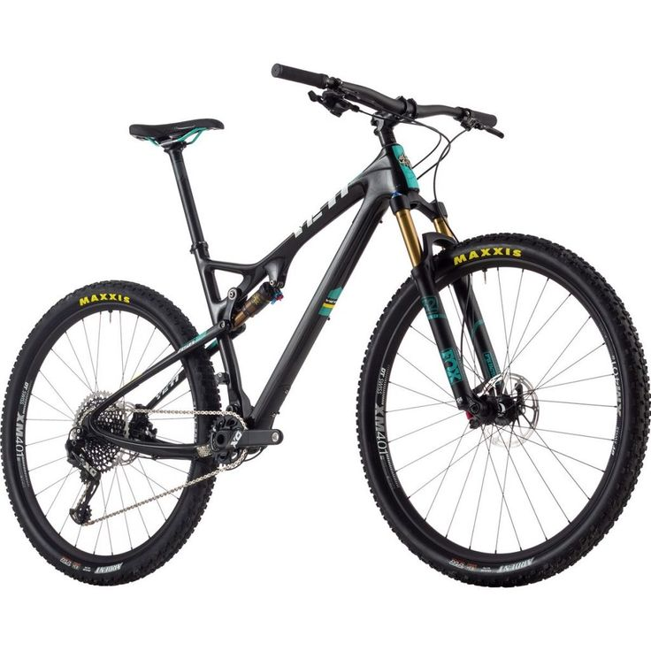 Yeti Cycles ASR Turq X01 Eagle Complete Mountain Bike - 2017 Black, L :https://athletic.city/bike/gear/yeti-cycles-asr-turq-x01-eagle-complete-mountain-bike-2017-black-l/