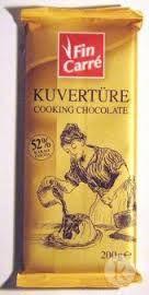LIDL: čokoláda na vaření - Hledat Googlem
