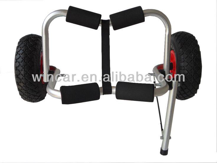 Kayak Rack For Car,Aluminum Kayak Rack,Kayak Roof Rack,By Ningbo Wincar