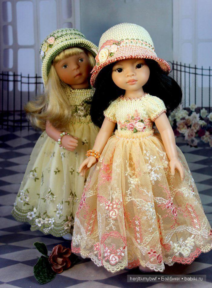 Пин от пользователя Светлана Кузьмина на доске Куклы Paola