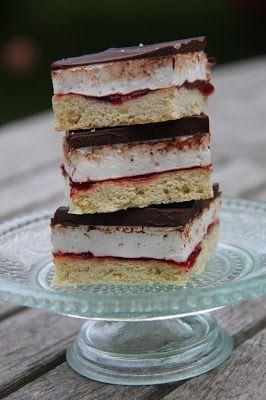 Passion for Baking: Wagon Wheel Slice
