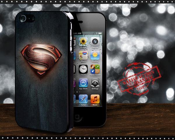 Superman 2 iphone case, google Pixel case