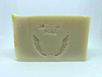 Calendula Healing Soap