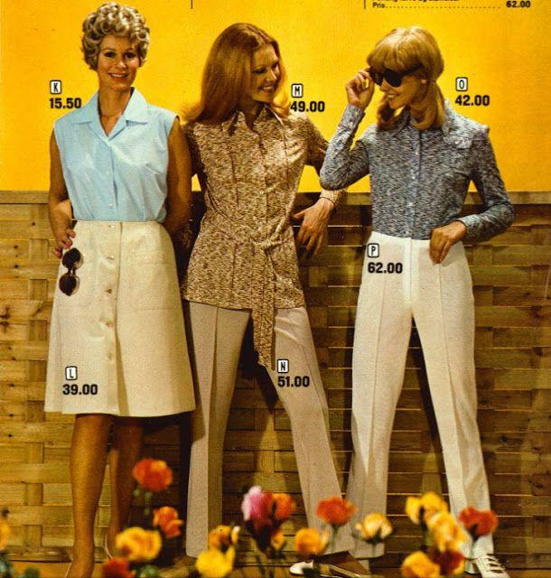 Anos 70 - Nostalgiarama